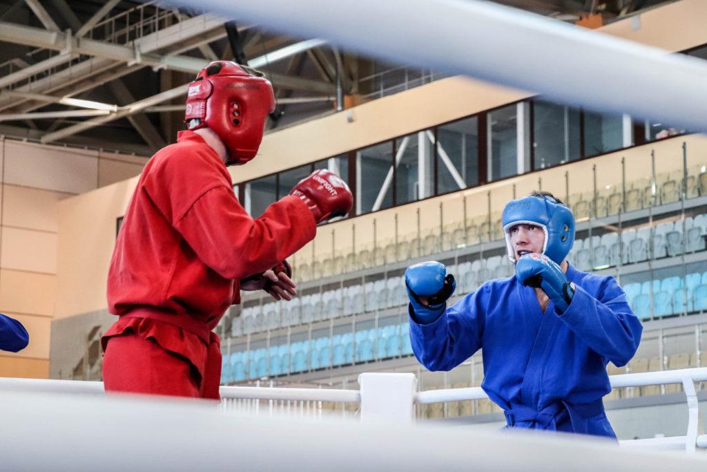 Более 150 спортсменов примут участие в чемпионате и первенстве Сибири по универсальному бою