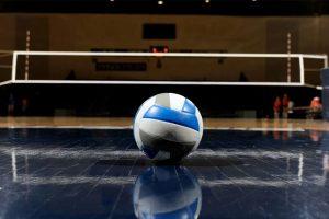 VII международный турнир по волейболу среди мужских команд пройдёт в Иркутске с 1 по 3 ноября