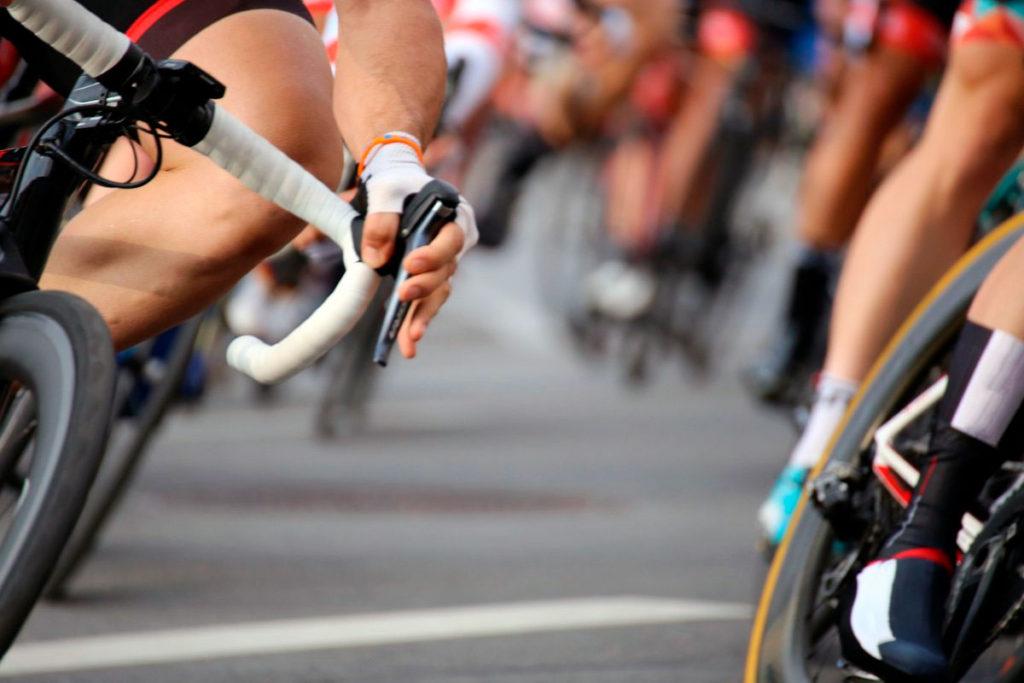 Велогонщики Иркутской области показали хорошие результаты на всероссийских соревнованиях по велоспорту-шоссе