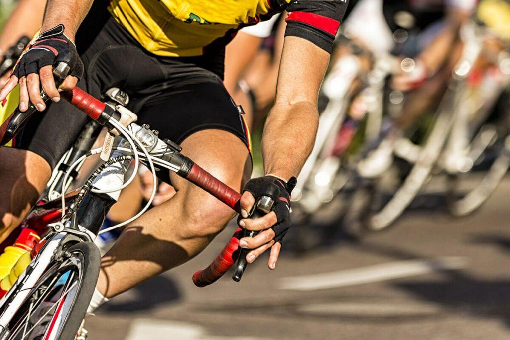Велоспорт-шоссе: три медали выиграл Никита Харченко на всероссийских соревнованиях