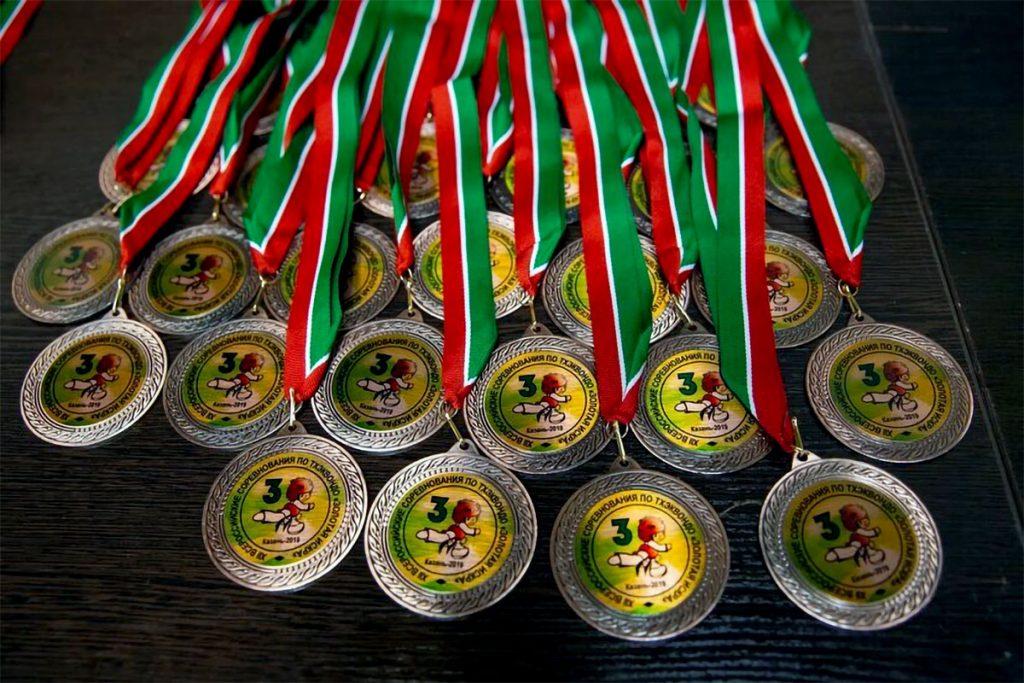 Иркутские спортсменки завоевали золото и бронзу на XII всероссийских соревнованиях по тхэквондо «Золотая Искра»
